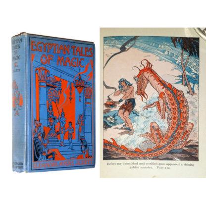 Egyptian Tales of Magic (1924)